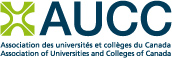 Association of Universities and Colleges of Canada Logo